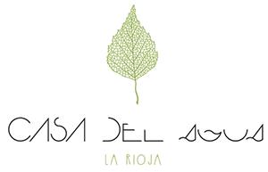 Casa del Agua – La Rioja Logo